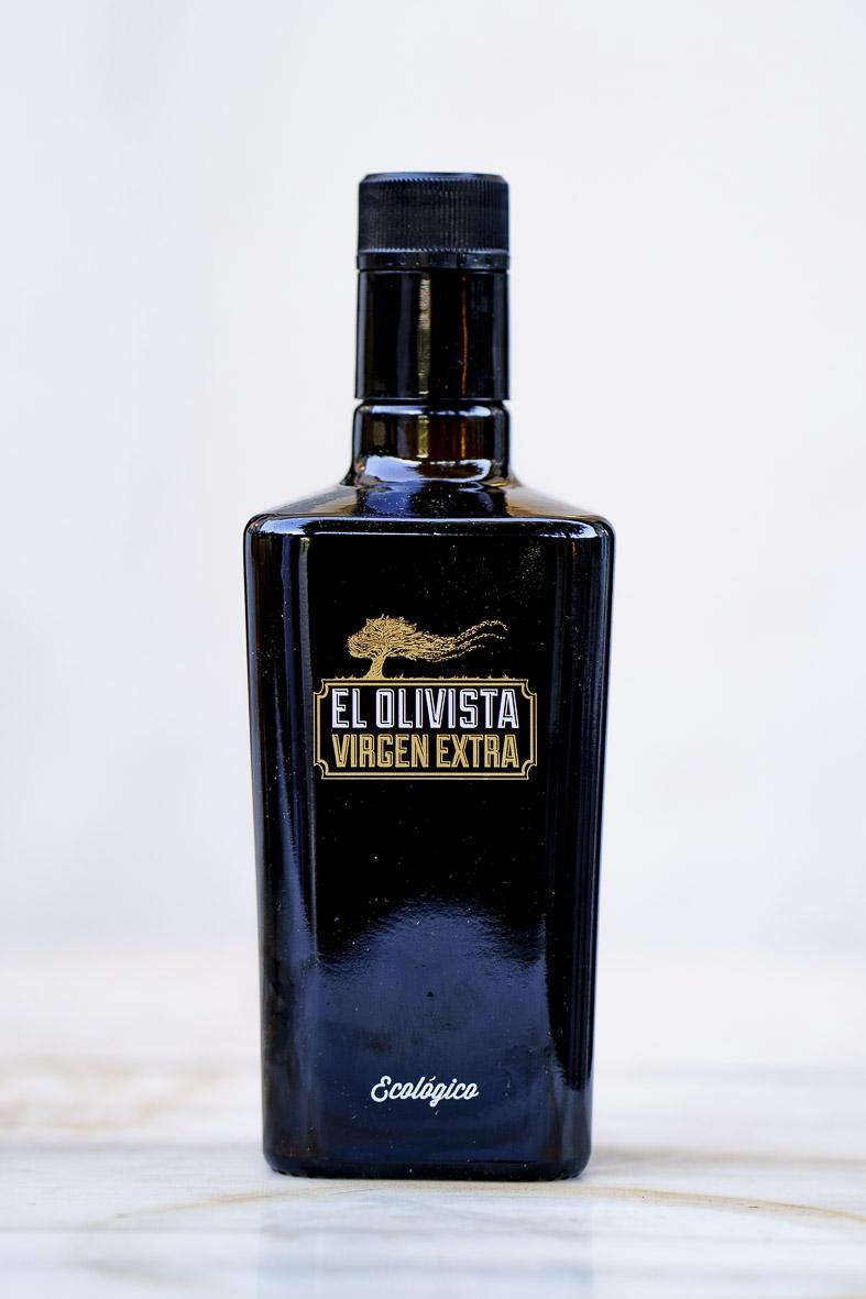 El Olivista. Blanqueta i Mançanella. 0.5L