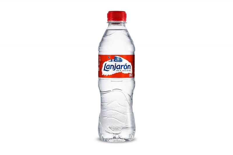 Agua 50cl