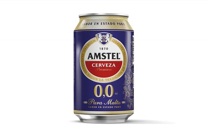 Amstel 0,0 33cl