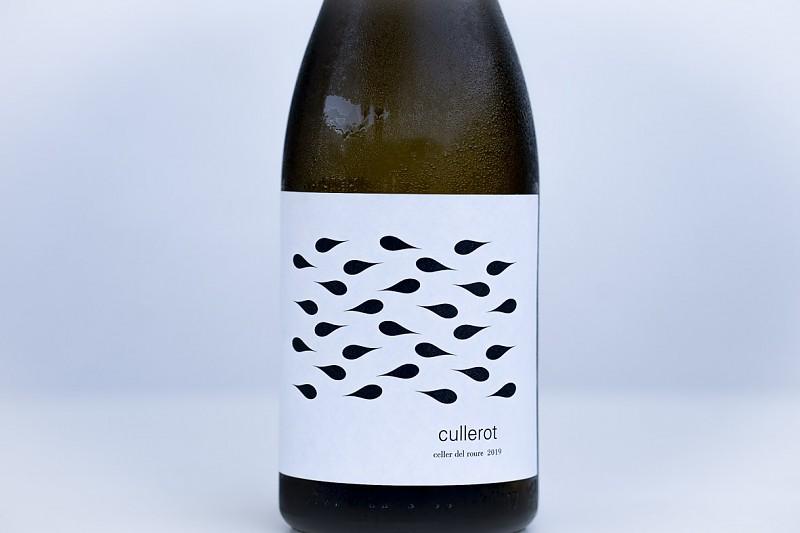 Vino blanco valenciano : CULLEROT. Macabeo y PX